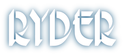 Ryder Construction Logo