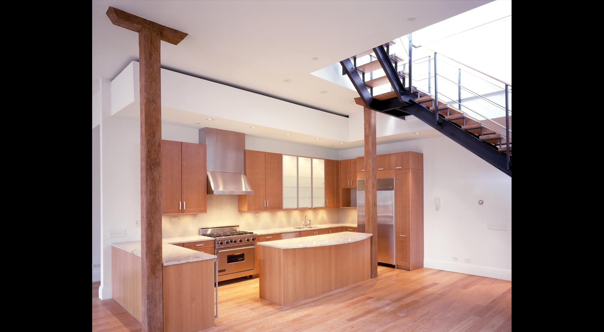 104 Wosoter Kitchen